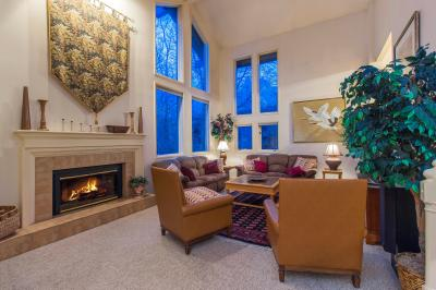 Canyon Racquet Club A-2 - Cottonwood Heights Vacation Rental