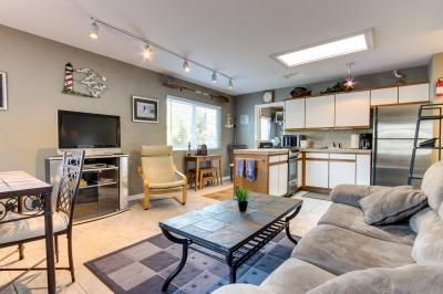The Yellow Cottage - San Diego Vacation Rental