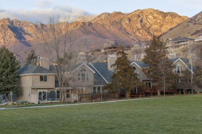 Oaks at Wasatch #8 - Cottonwood Heights Vacation Rental