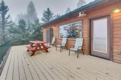 Wheeler's Flathead Lakehouse - Bigfork Vacation Rental