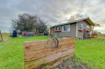 Farm Cottage - Kalispell Vacation Rental