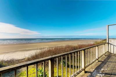 Cape Cod Cottages - Unit 11 - Waldport Vacation Rental
