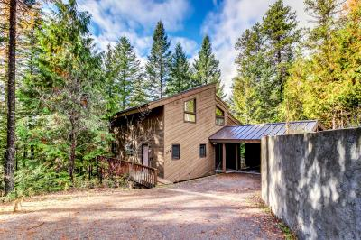 Ptarmigan Village Home - Whitefish Vacation Rental