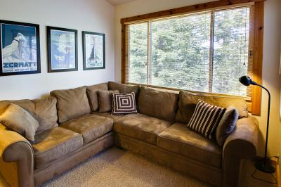 Northstar Prime Ski-In Ski-Out or Bike-In Bike-Out Condo - Northstar-Truckee Vacation Rental