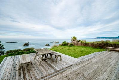 Ocean Mystique - Westport Vacation Rental