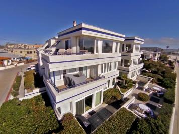 South Mission Oceanfront - San Diego Vacation Rental