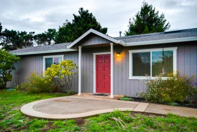Park View - Fort Bragg Vacation Rental