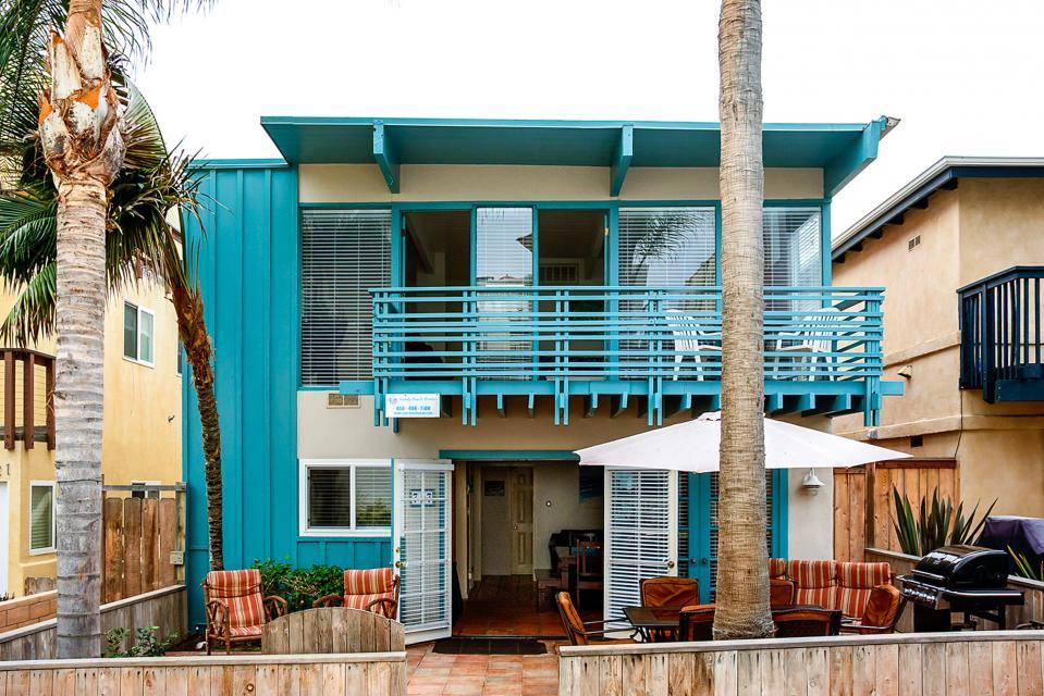 Home Sandy Beach Rentals