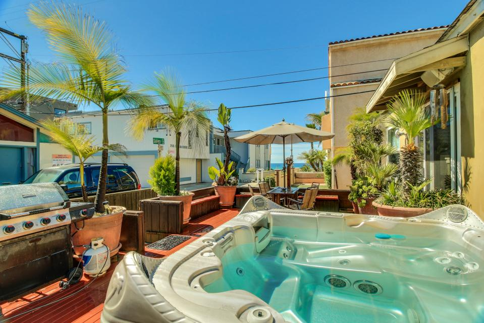 Salem Surf Sanctuary - San Diego Vacation Rental