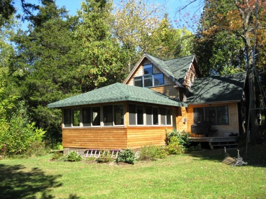 Sweet and Cozy - South Hero Vacation Rental