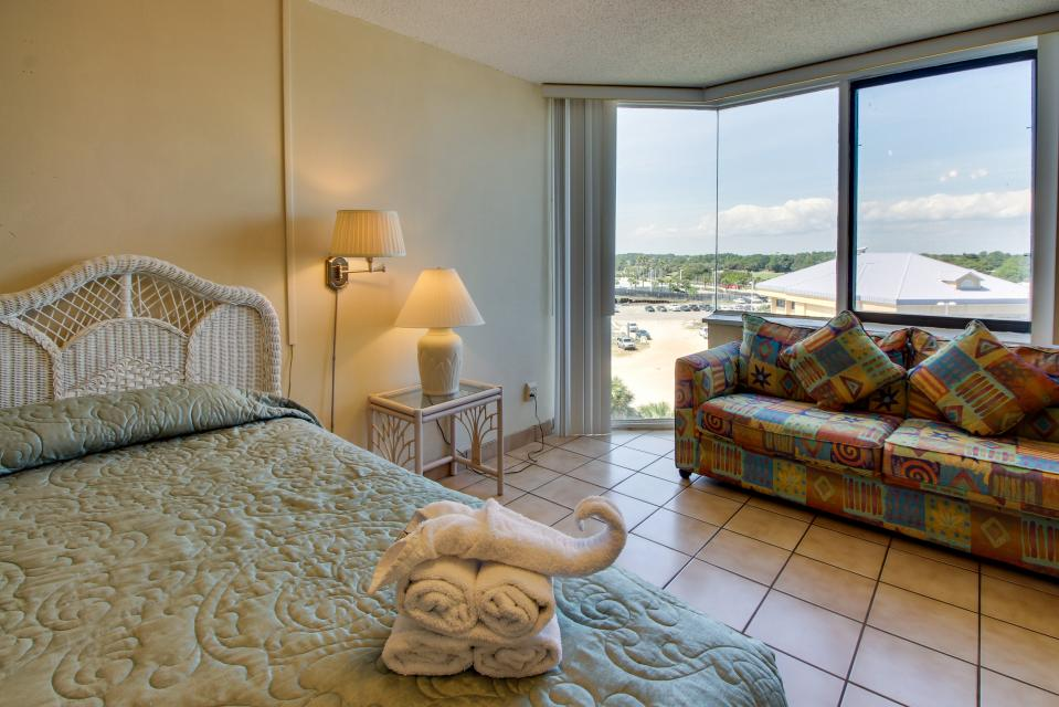 The Top of the Gulf #606 - Panama City Beach Vacation Rental