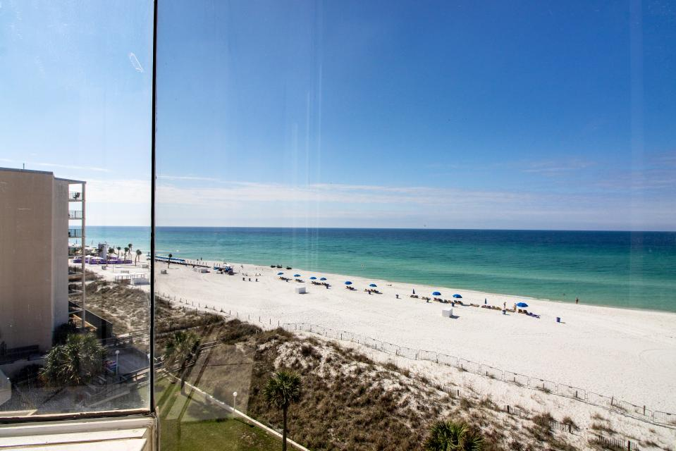 The Top of the Gulf #621 - Panama City Beach Vacation Rental