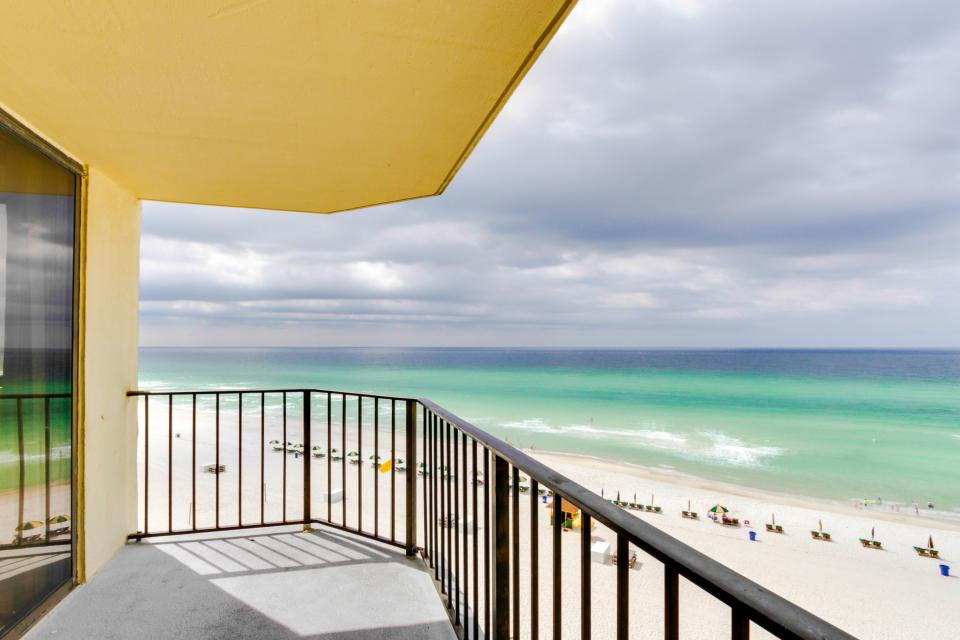 Sunbird #705W - Panama City Beach Vacation Rental
