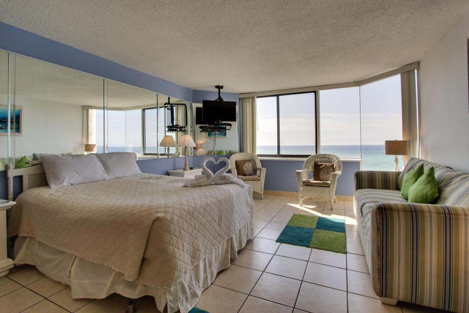 The Top of the Gulf #723 - Panama City Beach Vacation Rental