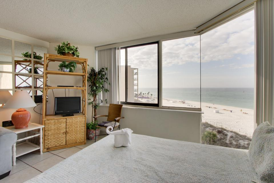 The Top of the Gulf #521 - Panama City Beach Vacation Rental