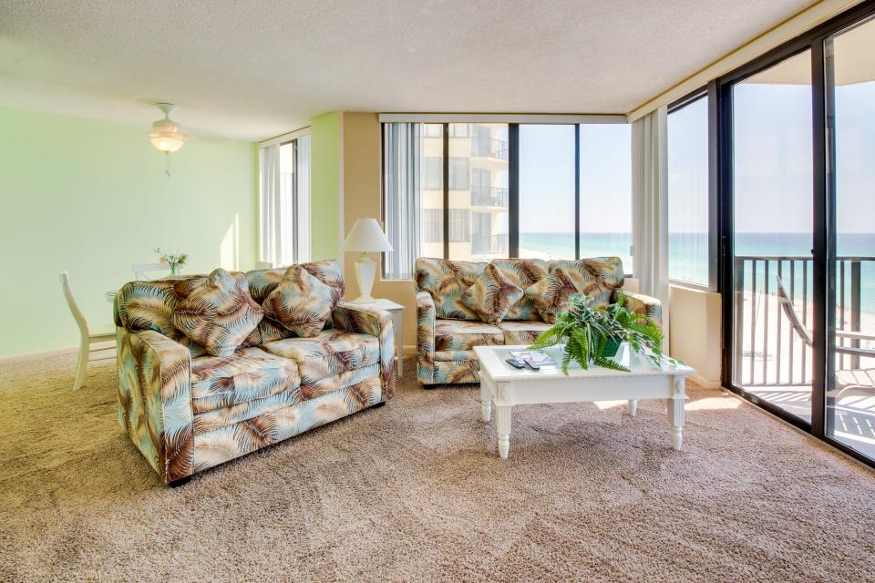 Sunbird #608E - Panama City Beach Vacation Rental