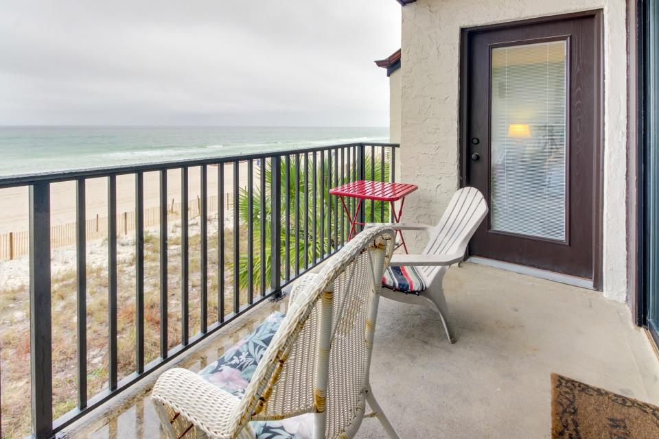 Sugar Beach #C27 - Panama City Beach Vacation Rental
