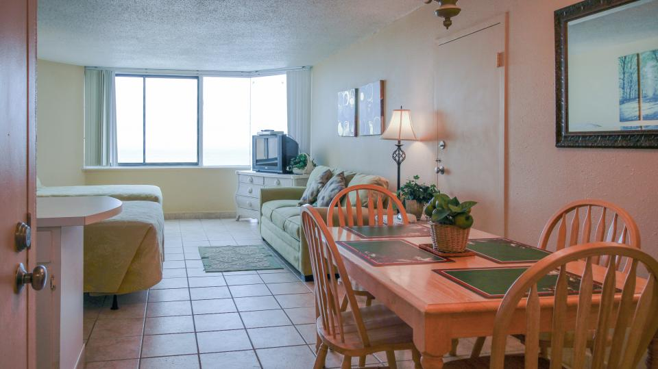 The Top of the Gulf #823 - Panama City Beach Vacation Rental
