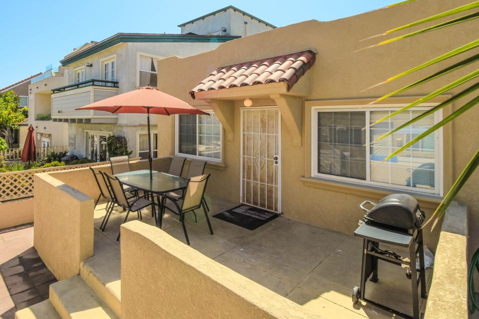 The Family Plan - San Diego Vacation Rental