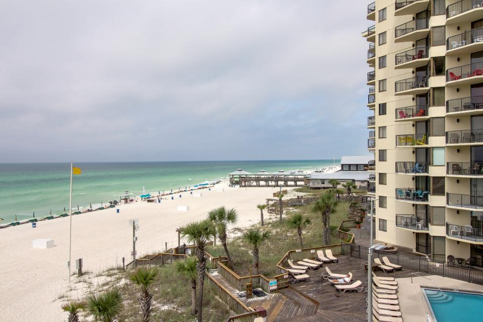 Sunbird #408E - Panama City Beach Vacation Rental