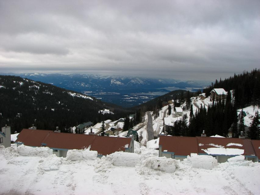 CopperRidge: Crystal Condo - Sandpoint Vacation Rental