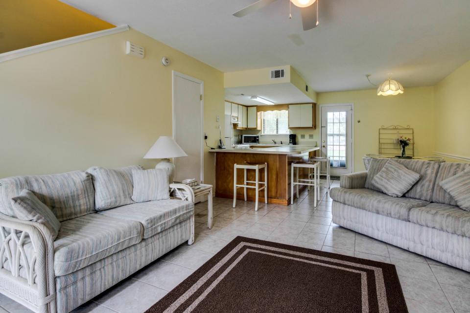 Gulf Highland 133 Damon Circle - Panama City Beach Vacation Rental