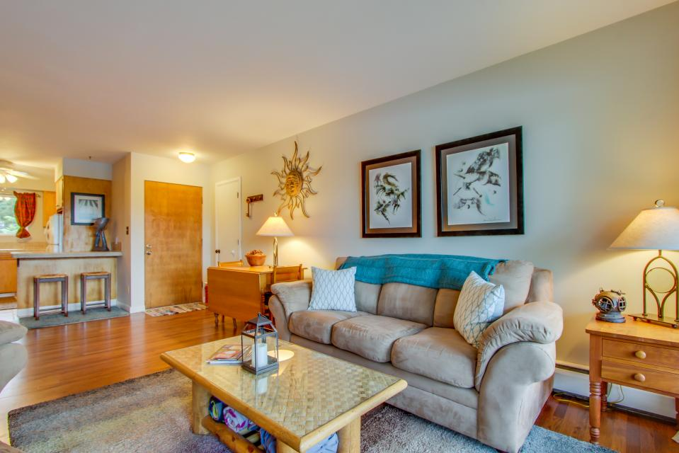 Driftwood Delight  - Sandpoint Vacation Rental