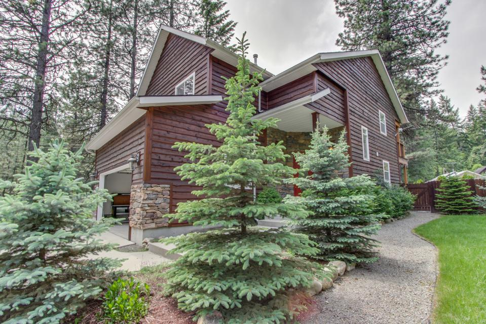 Little Sand Creek Getaway - Sandpoint Vacation Rental
