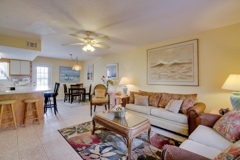 Gulf Highland 135 Damon Circle - Panama City Beach Vacation Rental