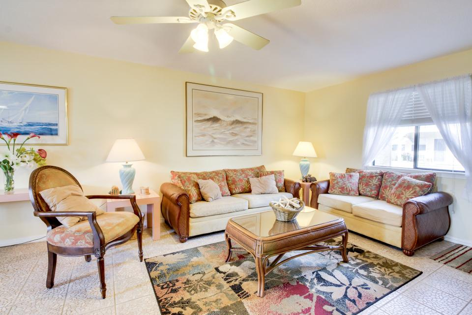 Gulf Highland 135 Damon Circle - Panama City Beach Vacation Rental