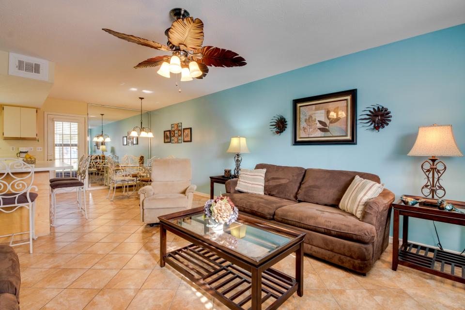 Gulf Highland 117 W. Leslie Lane - Panama City Beach Vacation Rental