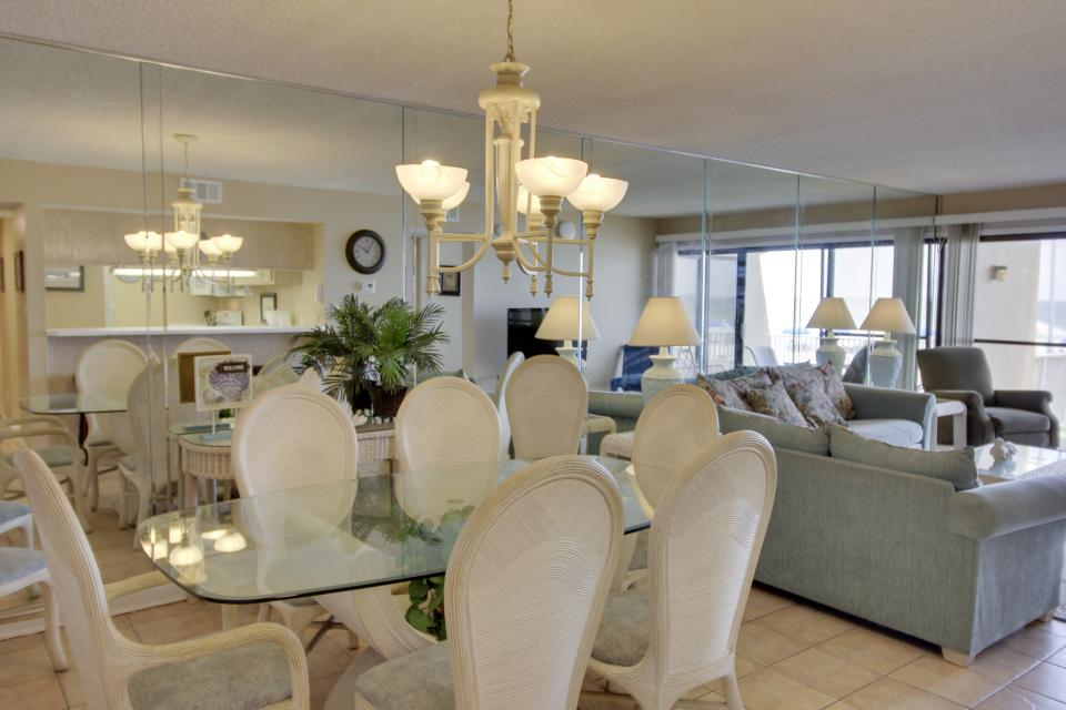 Gulf Gate 108 - Panama City Beach Vacation Rental
