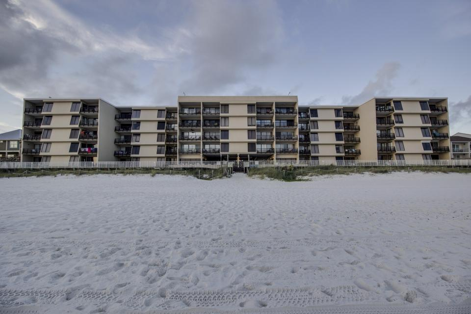 Gulf Gate 402 - Panama City Beach Vacation Rental