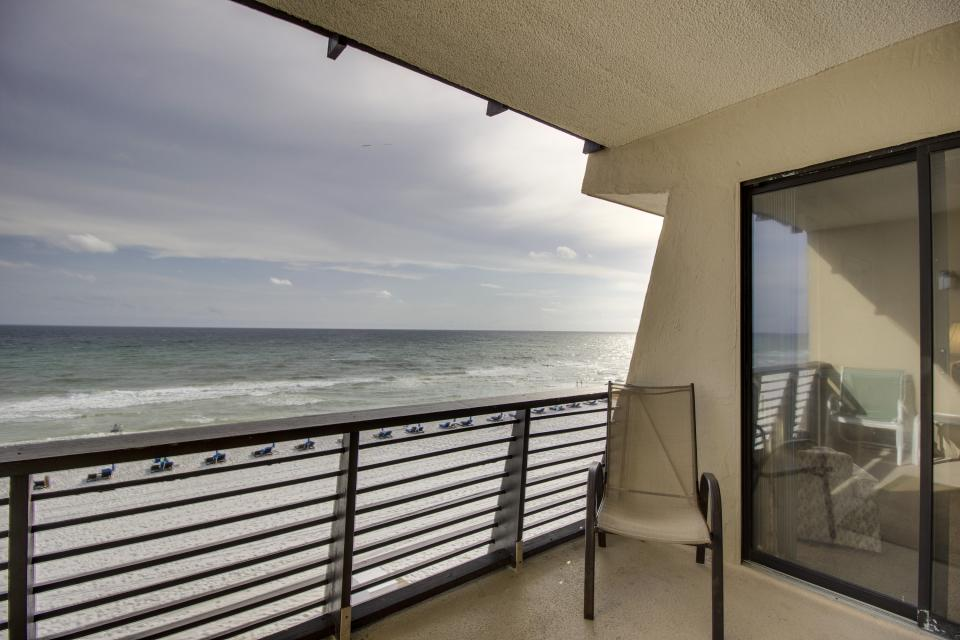 Gulf Gate 412 - Panama City Beach Vacation Rental
