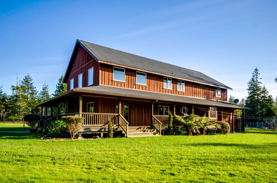 Sundance - Mendocino Vacation Rental