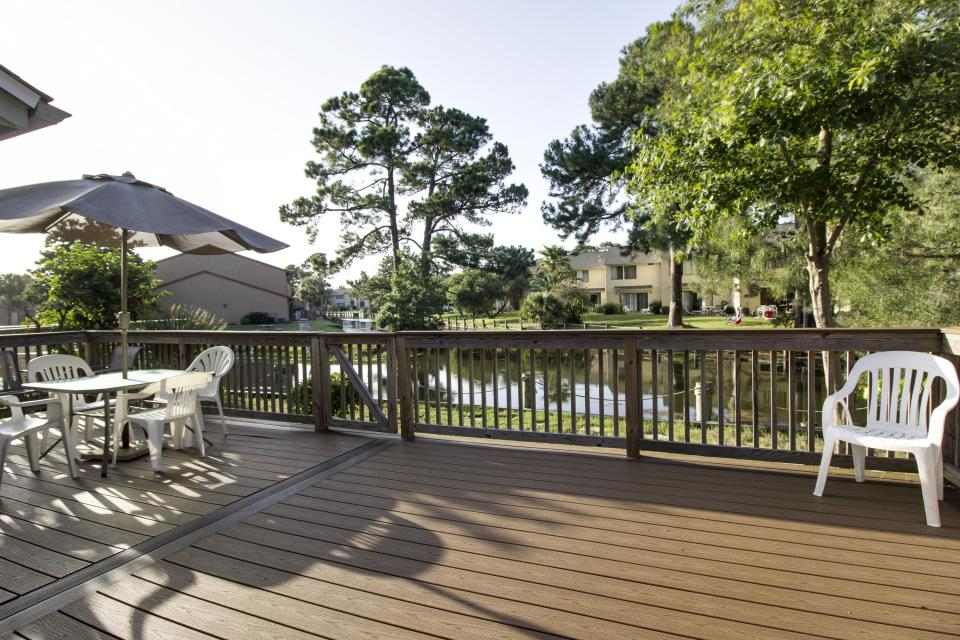 Gulf Highland 251 St. Katherine - Panama City Beach Vacation Rental