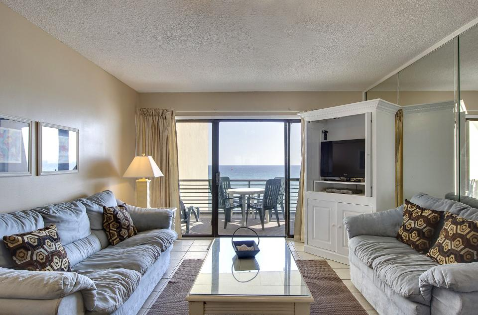 Gulf Gate 410 - Panama City Beach Vacation Rental