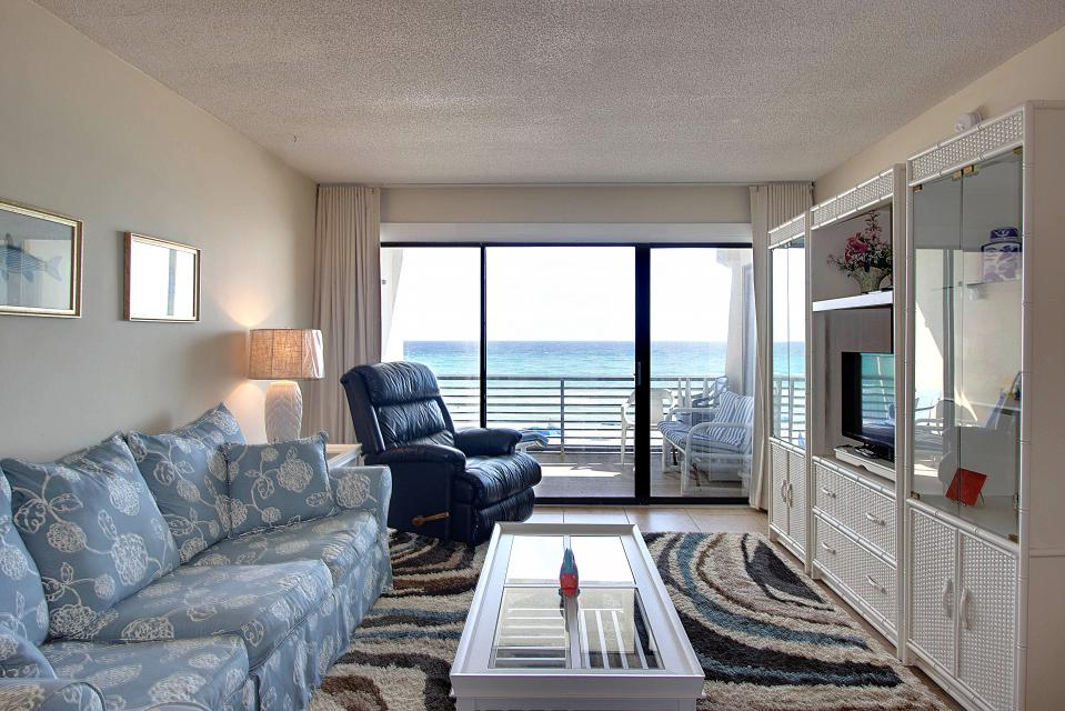 Gulf Gate 312 - Panama City Beach Vacation Rental