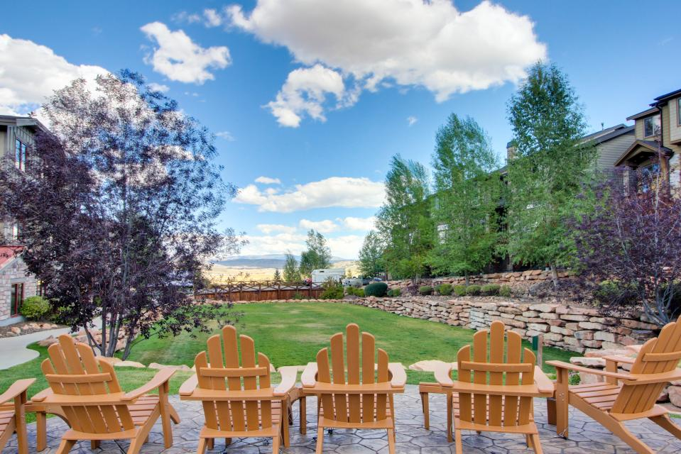 Lovely Lillehammer Condo - Park City Vacation Rental