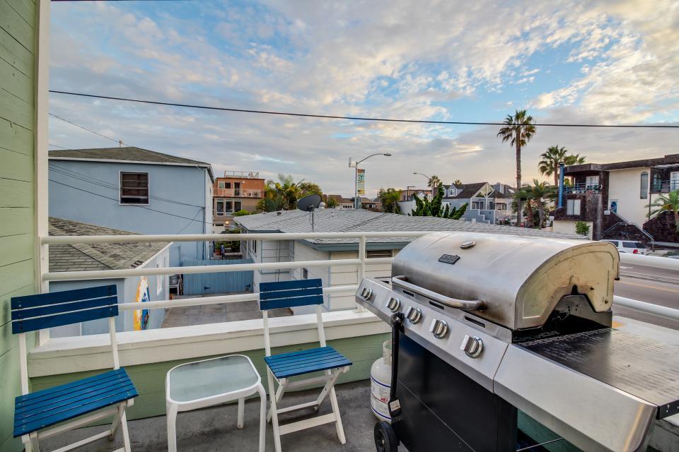 Bayside Beach Retreat #2 - San Diego Vacation Rental