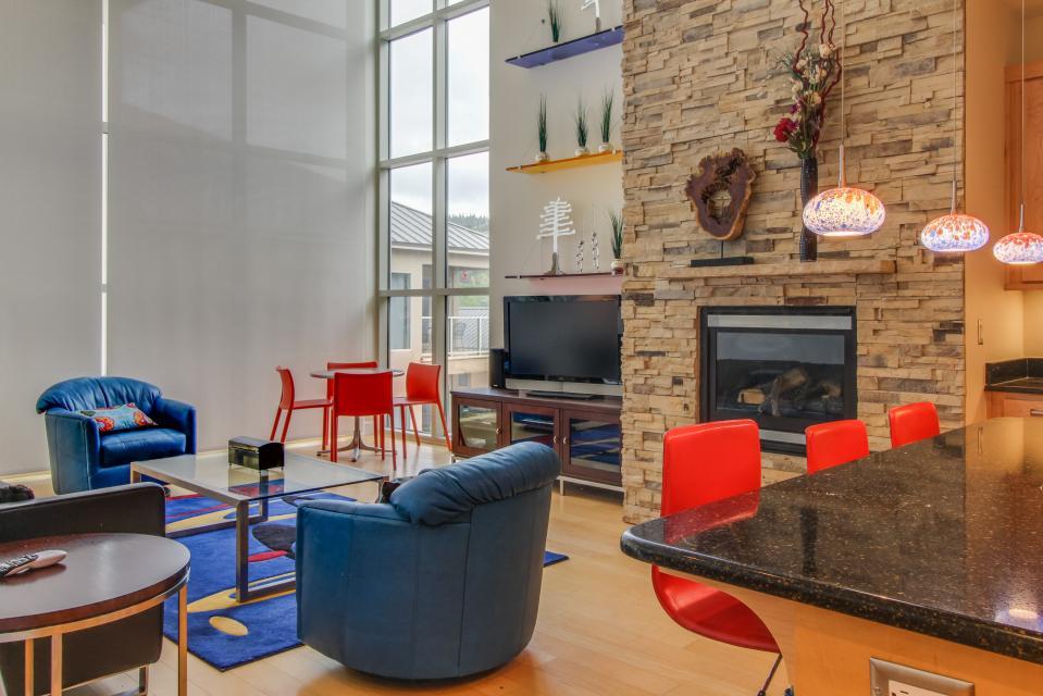 Contemporary Living at The Lofts - Brian Head Vacation Rental