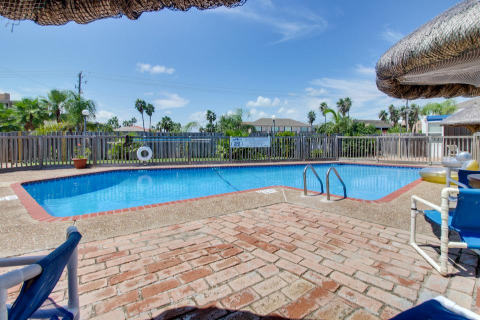 La Playa Condominiums: Copacabana (#206) - South Padre Island Vacation Rental