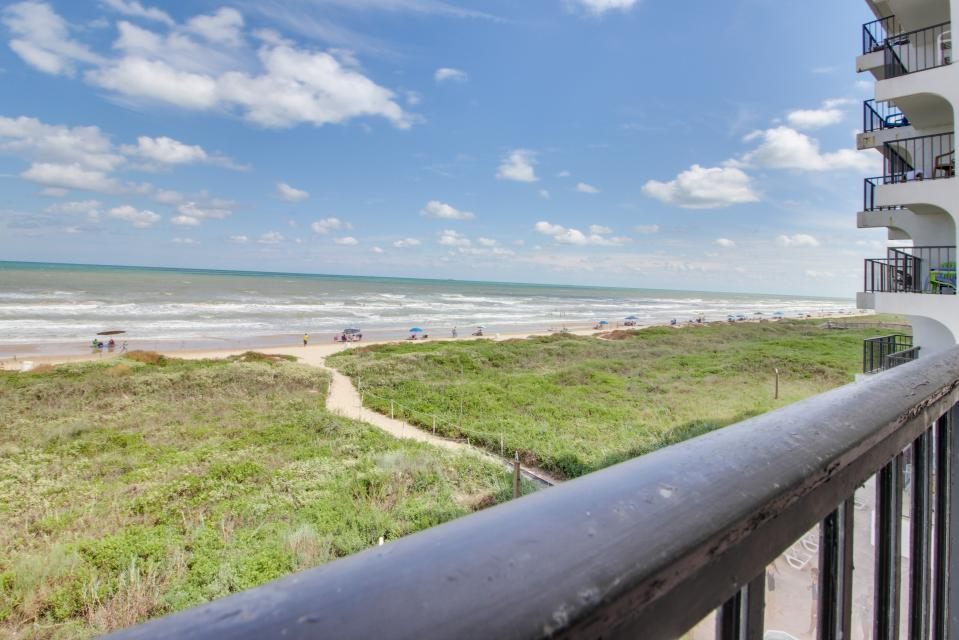 Florence II, #304 - South Padre Island Vacation Rental