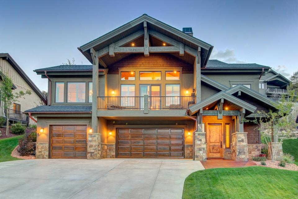 Jeremy Ranch House - Park City Vacation Rental