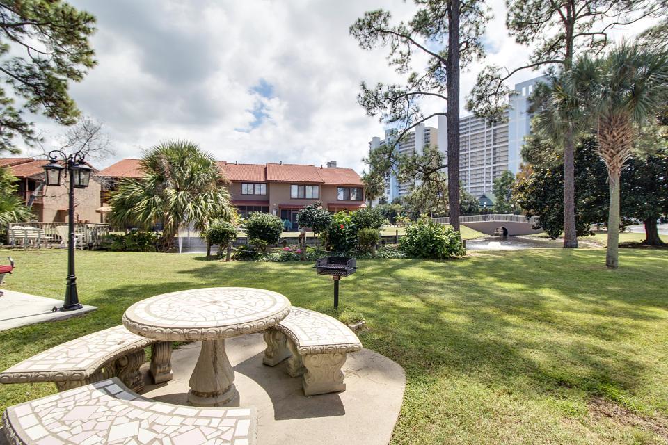Gulf Highland 116 White Sandy Drive - Panama City Beach Vacation Rental