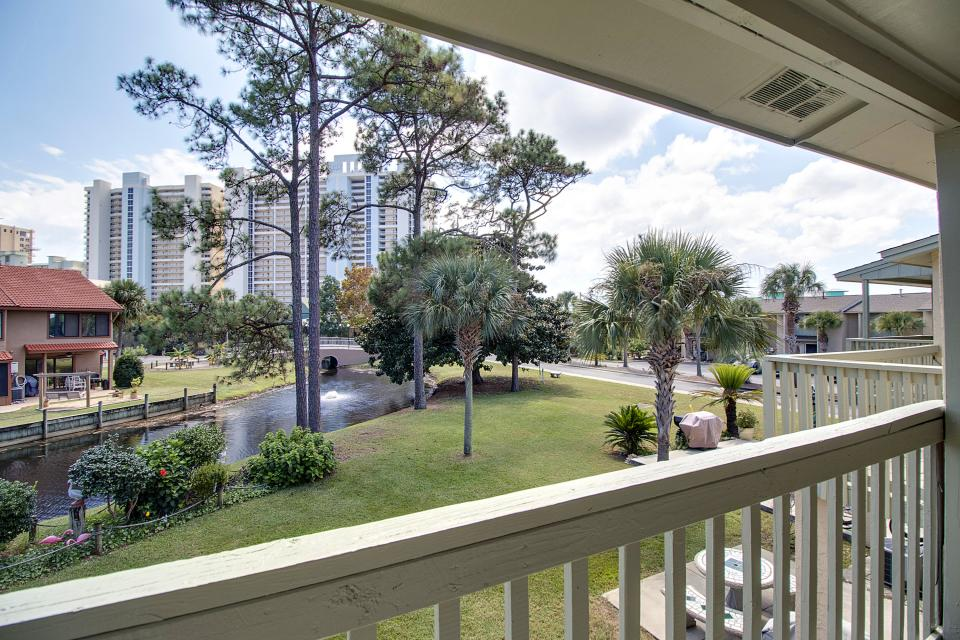 Gulf Highland 116 White Sandy Drive - Panama City Beach Vacation Rental