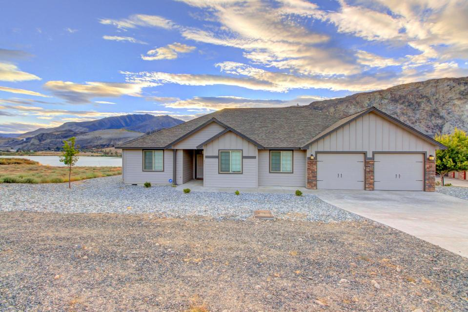Beebe Ranch Retreat - Orondo Vacation Rental
