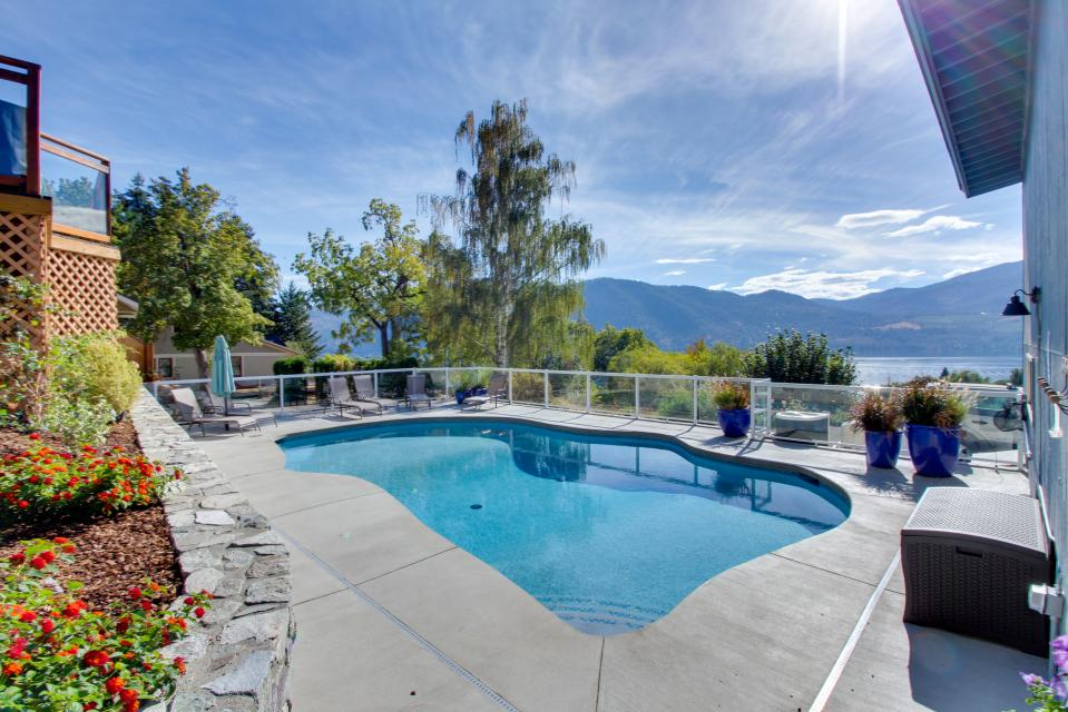 Belvedere - Manson Vacation Rental