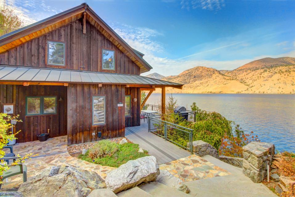 Aspen Springs - Chelan Vacation Rental