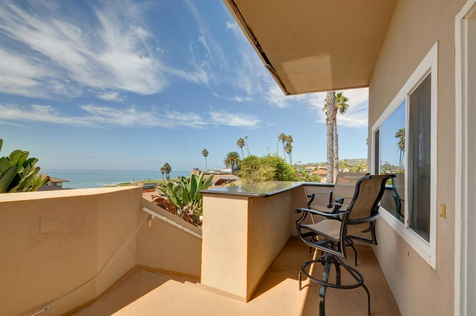 Whale Beach Walk - San Diego Vacation Rental